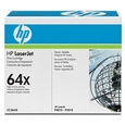HP (ヒューレット・パッカード) プリントカートリッジ CC364X 【純正品】 【送料無料】(代引き不可)