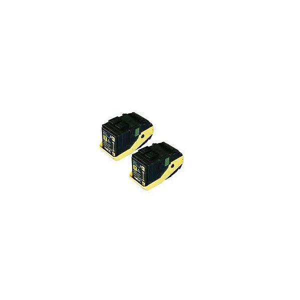 NEC トナーカートリッジ PR-L9010C-11W Y イエロー 2本セット(代引不可)【送料無料】