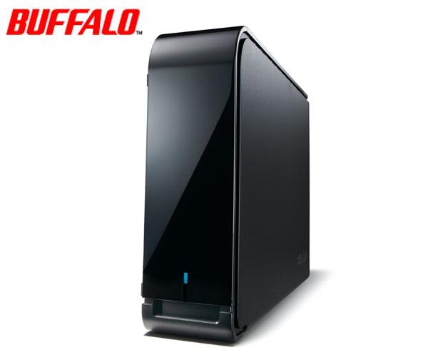バッファロー ハードウェア暗号機能搭載 USB3.0用 外付けHDD 8TB HD-LX8.0U3D【あす楽対応】【送料無料】