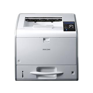 RICOH リコー A4モノクロレーザープリンタ SP 4500【送料無料】