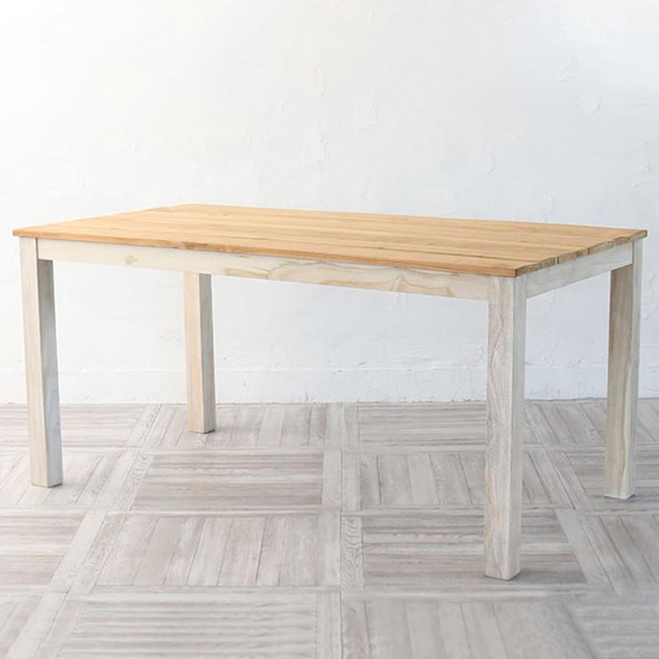 Breeze ダイニングテーブル テーブル ダイニング リビング リビングテーブル アジアン アジアンテイスト エスニック(代引不可)【送料無料】