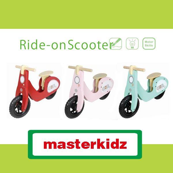 人気の ライドオンスクーター 子供 バイク バイク 木馬 乗り物 子供 おもちゃ 木製 木製 木馬(代引き不可), 橋本市:97d6da8f --- ejyan-antena.xyz