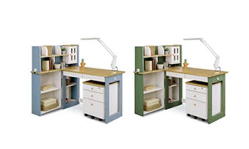 学習デスク シェリー 学習机 勉強机 勉強デスク 家具 机 テーブル デスク 関家具(代引不可)【送料無料】