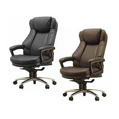 【SLINKY】 スリンキー オフィスチェア パソコンチェア デスクチェア 機能チェア OAチェア 腰痛 イス いす 椅子 事務用 回転 chair レザー 革(代引き不可)【int_d11】