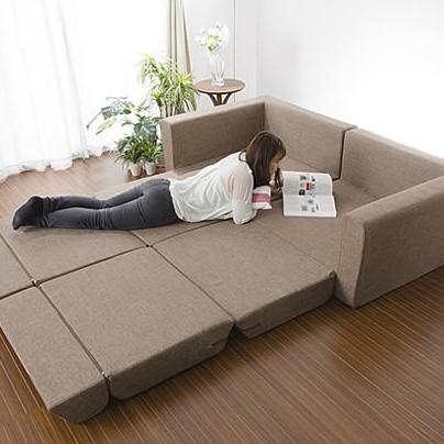 日本製 国産 ソファベッド 折りたたみ コンパクト 寝心地 快適 「和楽の千鳥2P」ワイドソファベッド A429-C-2P(代引不可)【送料無料】