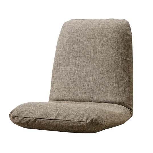 和楽チェアM 座椅子と専用カバーセット A454+D454(代引不可)【送料無料】