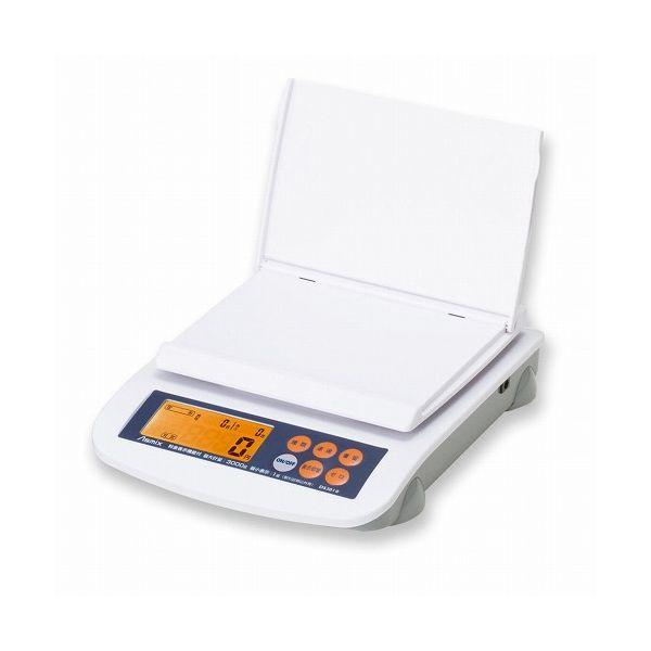 アスカ デジタルスケール 載せるだけで郵便料金を瞬時に表示 3kgまで 郵便料金改定時は底面のメモリーを交換するだけ DS3010(代引不可)