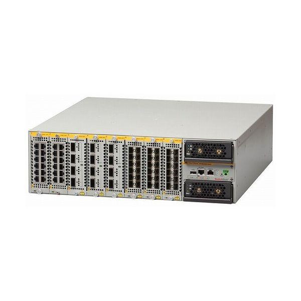 アライドテレシス AT-SBx908 GEN2-Z7-i [拡張スロットx8、インテグレーションテストチケット付] 3615RIE(代引不可)