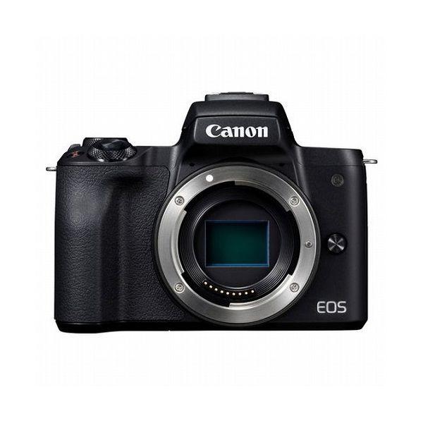 最新作 キヤノン (EOS キヤノン Kiss)Canon ミラーレス一眼カメラ Kiss M (EOS・ボディ(2410万画素 Kiss ブラック)[2682C001] EOSKISSMBK-BODY(), fashion-labo(ファッションラボ):7f3bc5f4 --- annhanco.com