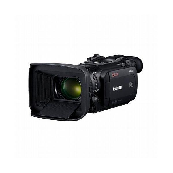 キヤノン (X SERIES)4Kビデオカメラ XA55(JP)(829万画素 光学x15)[3668C001](代引不可)