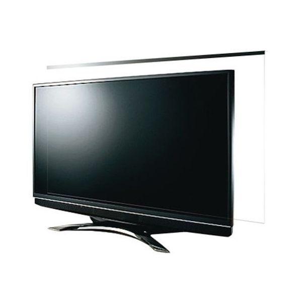 エレコム TV保護パネル40VS 反射防止 レクアガード AVD-TVTFL40VS(代引不可)