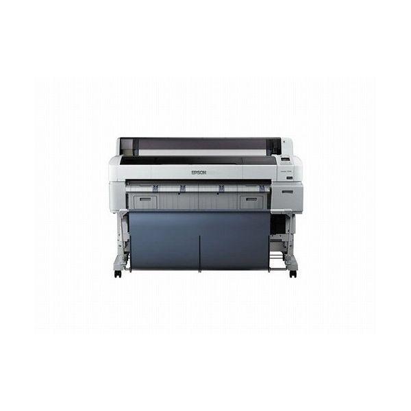 エプソン Sure Color 大判インクジェットプリンター SC-T7255D 4色顔料インク 専用スタンド標準装備)(代引不可)
