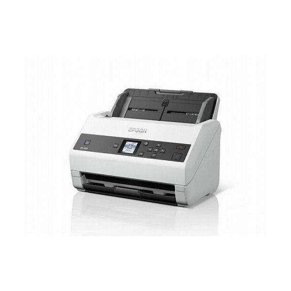 エプソン A4シートフィードスキャナー DS-970(600dpix600dpi 両面同時読み取り)(代引不可)
