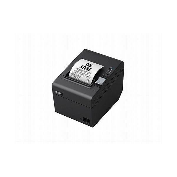 エプソン サーマルレシートプリンター TM-T20III(USB 有線LAN ブラック) T203UE082B(代引不可)