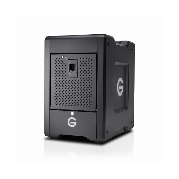 G-TECH G-SPEED Shuttle Thunderbolt 3 32000 0G10080()