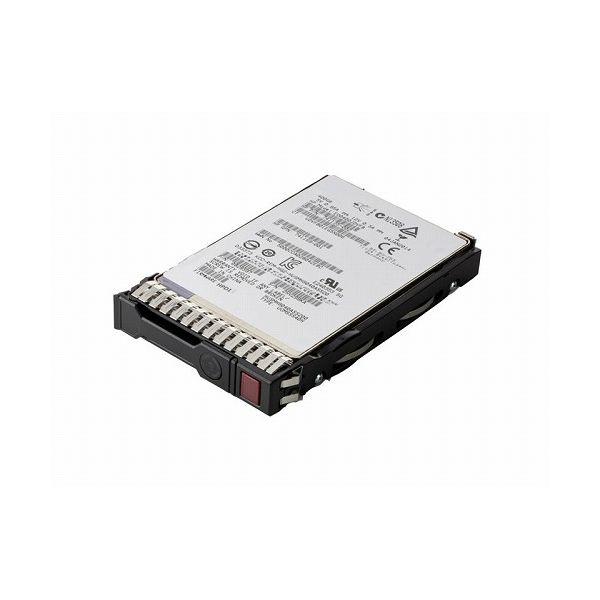 日本ヒューレット・パッカード 1.92TB RI SC 2.5型 6G SATA DS ソリッドステートドライブ P04478-B21()
