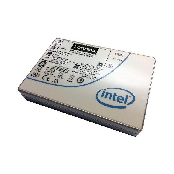 レノボ TS P4600 3.2TB Mainstream NVMe 2.5型HSSSD 7SD7A05771()