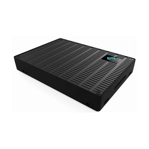 Liqid 960GB NVMe SSD PCIe Gen3.0 2x2 1x4 U.2、 Datacenterモデル DWPD=1、 3年保証(容量に優れたモデル) LQD-E1EPN04M960G00(代引不可)