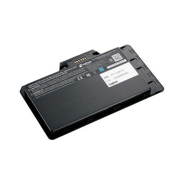 ロジテック LT JT1101シリーズ 交換用バッテリー PC LTJBT 01pqSUGLVMz