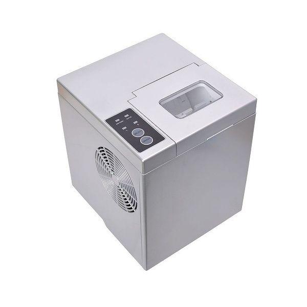 サンコー 卓上小型製氷機「IceGolon」 DTSMLIMA(代引不可)