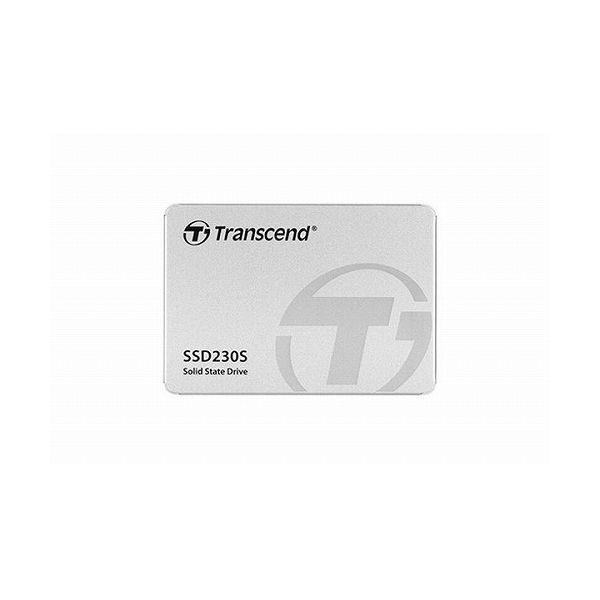 トランセンドジャパン 2TB、2.5