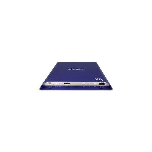 BrightSign BrightSign XD1034 (4K LAN GPIO USB シリアル) BS XD1034(代引不可)