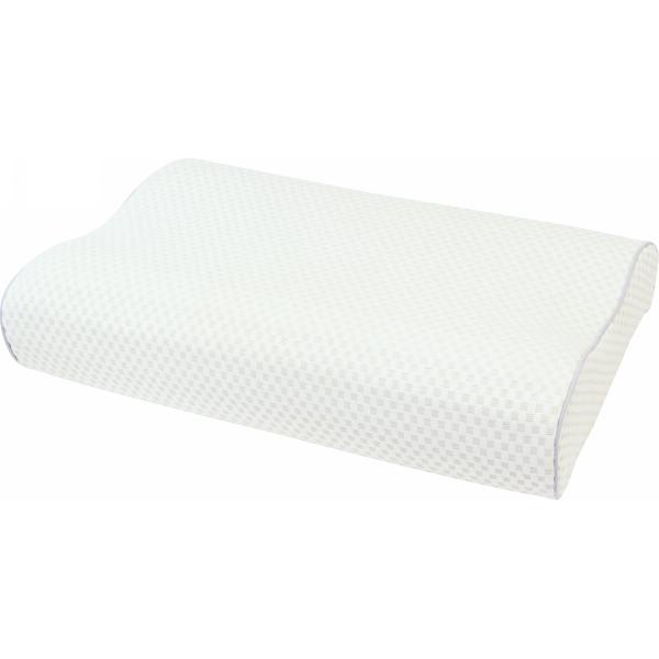 フランスベッド FRANCEBED エアレートピロー(コンフォート) ホワイト 寝装品 繊維雑貨 枕 44068(代引不可)【送料無料】