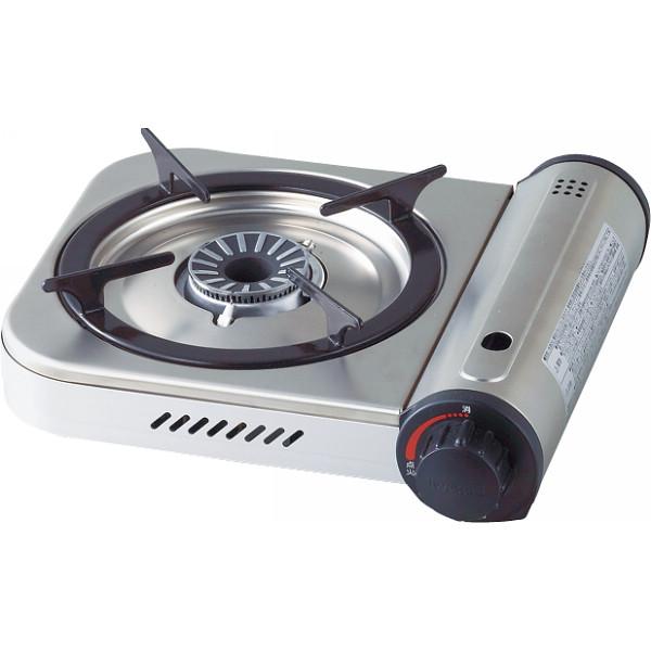 イワタニ カセットフー(お知らせブザー付) 電化製品 電化製品調理機器 テ-ブルグリル CB-ASF-35(代引不可)【送料無料】