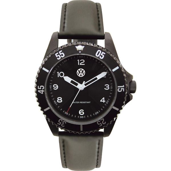 フォルクスワーゲン メンズ腕時計 装身具 紳士装身品 紳士腕時計 VW-020G(代引不可)【送料無料】
