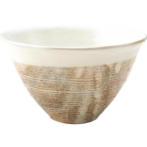 信楽焼 こびき マルチ鉢5客揃 和陶器 和陶鉢 中鉢セット G5‐2211s(代引不可)【送料無料】