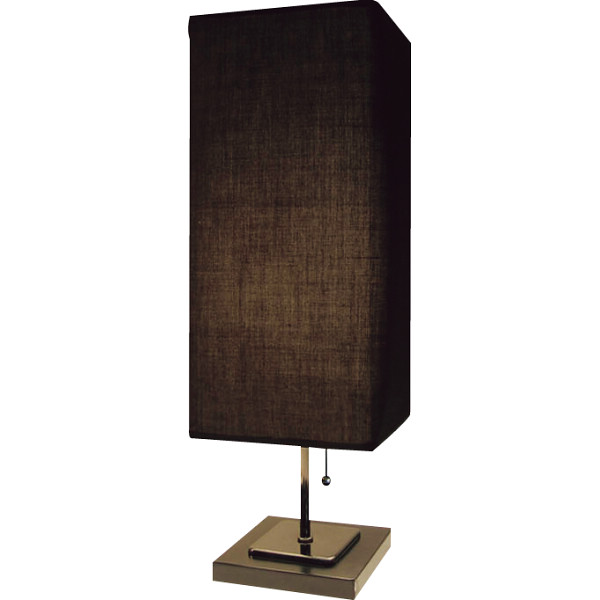 DI CLASSE セリエ テーブルランプ ブラック 室内装飾品 照明 デスクスタンド LT3690BK(代引不可)【送料無料】