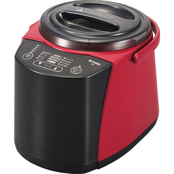 タイガー 精米器 レッド 電化製品 電化製品調理機器 その他調理小物 RSF-A100R(代引不可)【送料無料】