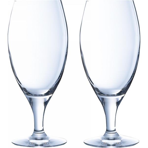 シェフ ソムリエ センセーション ペアビアグラス センセーション ガラス製品 ガラスカップ タンブラーセット 37154P(代引不可)