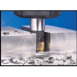 雑誌で紹介された E90A-D32-5-C32-C】(旋削・フライス加工工具・ホルダー):リコメン堂インテリア館 イスカル ヘリ2000ホルダー【HM90 X-DIY・工具