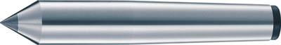 TRUSCO レースセンター超鋼付 ロングタイプ MT2 140mm【TRSPL-2】(ツーリング・治工具・芯押センター)