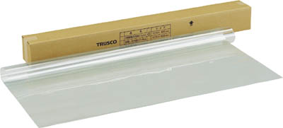 TRUSCO 防虫用内貼りフィルム 幅1270mmX長さ2.4m【BS-1224】(環境改善機器・防虫・殺虫用品)