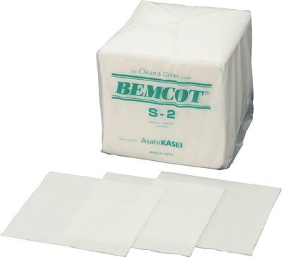 ベンコット ベンコットS-2【S-2】(理化学・クリーンルーム用品・クリーンルーム用ウエス)