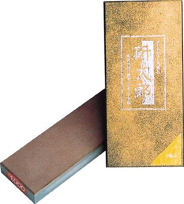 三京 ダイヤモンド角砥石 研太郎500/3000【ZF-70W】(研削研磨用品・砥石)