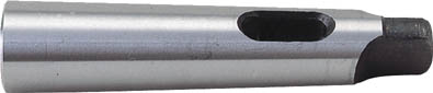 TRUSCO ドリルスリーブ焼入内径MT-3外径MT-5研磨品【TDS-35Y】(ツーリング・治工具・ドリルソケット・スリーブ)
