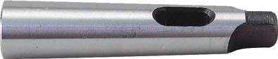 TRUSCO ドリルスリーブ焼入内径MT-2外径MT-5研磨品【TDS-25Y】(ツーリング・治工具・ドリルソケット・スリーブ)