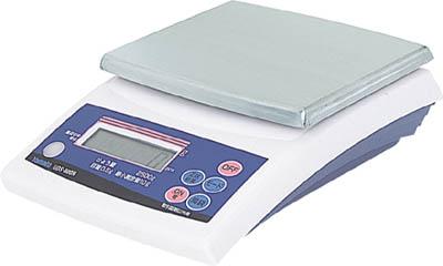 ヤマト デジタル式上皿自動はかり UDS-500N 15kg【UDS-500N15】(計測機器・はかり)
