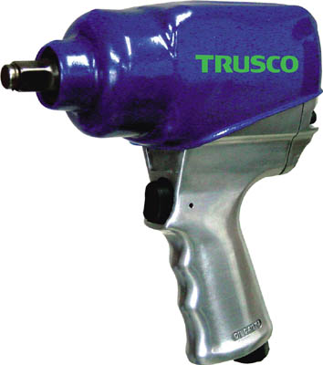 TRUSCO エアインパクトレンチ 差込角12.7mm【TAIW-1460】(空圧工具・エアインパクトレンチ)