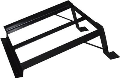 コンドル (屋外用マット)ユニスパイク置台 大【F-24-2D】(床材用品・マット)