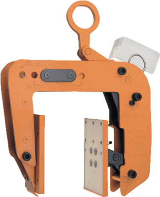スーパー パネル・梁吊クランプ【PTC150】(吊りクランプ・スリング・荷締機・吊りクランプ)
