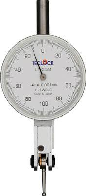 テクロック レバーテスト【LT-358】(測定工具・ダイヤルゲージ)