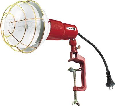 TRUSCO 水銀灯 300W コード30cm【NTG-300W】(作業灯・照明用品・投光器)