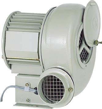 昭和電機 電動送風機 汎用シリーズ(0.04kW)【SF-50】(環境改善機器・送風機)