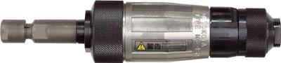 ヨコタ ミゼットグラインダストレート型【MG-1SA】(空圧工具・エアグラインダー)