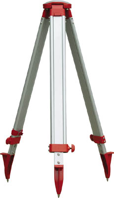 STS 測量器用三脚 STS-OD 球面5/8インチ【STS-OD】(測量用品・オートレベル)