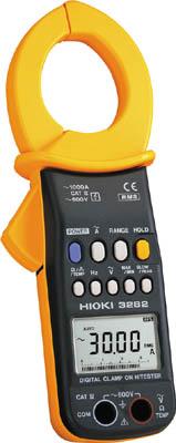 HIOKI デジタルクランプオンハイテスタ【3282】(計測機器・クランプメーター)